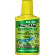 Tetra Plant PlantaMin Жидкое удобрение для растений, 100мл. (139268)