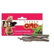 Little One лакомство для грызунов Ветви смородины (47249)