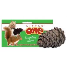 Little One Лакомство Кедровая шишка (47247)