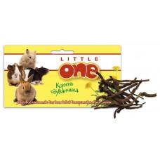 Little One Лакомство Корни одуванчика 35 гр (47463)