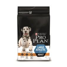 Pro Plan LARGE ADULT ATHLETIC OPTIBALANCE корм для собак крупных пород атлетического телосложения с курицей