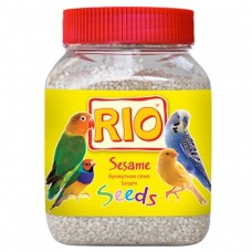 """RIO Лакомство """"Кунжут"""" для всех видов птиц, 250гр. (49448)"""