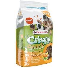 Верселе-Лага Crispy Snack Fibres Корм для грызунов 650гр. (17359)