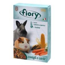 FIORY Nani e Cavie смесь для морских свинок и кроликов, 850гр. (57255)