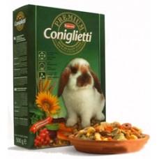 Падован Grandmix Coniglietti Корм для кроликов 850г (01890)