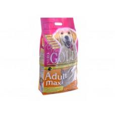 NERO GOLD super premium Для Взрослых собак Крупных пород (Adult Maxi 26/16)