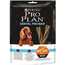 Pro Plan DENTAL PRO BAR для взрослых собак для поддержания здоровья полости рта 5шт,150г. (P12149)
