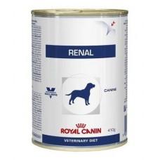 Royal Canin RENAL для собак при почечной недостаточности