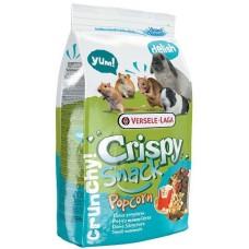 Верселе-Лага Crispy Snack Popcorn Корм дЛЯ грызунов 650гР. (17304)