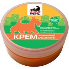 Фармакс Айда гулять Крем питательный для лап собак, 120г. (C59129)