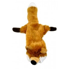 "Papillon	""Лиса"", плюш, 50см (Plush fox with squeak) 140073"
