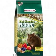Верселе-Лага Mini Hamster Nature Корм для карликовых хомяков 400гр. (13665)