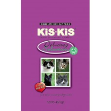 KiS-KiS Delicacy selection 450 gr