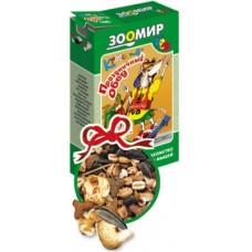 Зоомир Праздничный обед Корм для крыс и мышей 250гр. (25817)