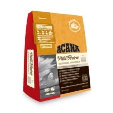Acana Regionals Wild Prairie Dog беззерновой корм для собак Курица
