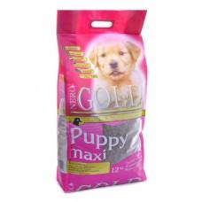 NERO GOLD super premium для щенков крупных пород: Курица и рис (Puppy Maxi 29/18)