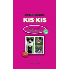 KiS-KiS Lamb selection 450 gr