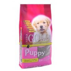 NERO GOLD super premium для щенков: Курица и рис (Puppy 30/19)