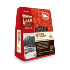 Acana Sport & Agility корм для активных собак 11,4кг (P40534)