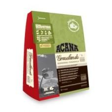 Acana Regionals Grasslands Dog корм для собак беззерновой Ягненок