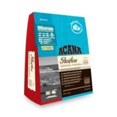 Acana Regionals Pacifica Dog корм для собак беззерновой Сардина