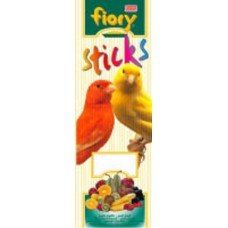 Fiory Sticks Палочки для канареек, 60 гр.