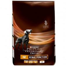 Purina Pro Plan Veterinary Diets NF при заболевании почек 3кг (P11656)