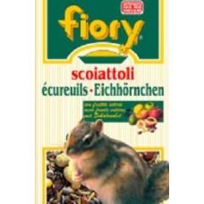 FIORY Scoiattoli корм для белок, 850гр. (57249)