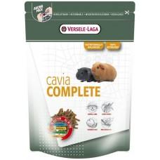 Верселе-Лага Cavia Complete Корм для морских свинок, экструдированные гранулы 500гр. (12514)