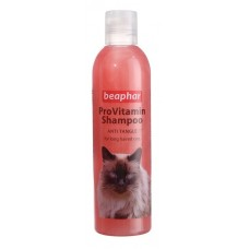 Beaphar шампунь для кошек от колтунов ProVitamin 250 мл. (18249)