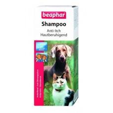 Beaphar Шампунь для собак и кошек против аллергии, 200мл. (15290)