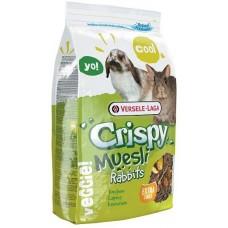Верселе-Лага Crispy Muesli Rabbits Корм для кроликов