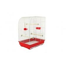 "Дарэлл Клетка для птиц ""Лора"" (комплект), 41*30*53см. (4050)"