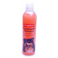 Beaphar Шампунь от колтунов для собак с миндальным маслом (Bea Pro Vitamin Free)