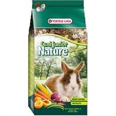 Верселе-Лага Cuni Junior Nature Корм для кроликов 750гр. (13542)