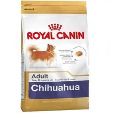 Royal Canin CHIHUAHUA JUNIOR 30 для щенков Чихуахуа до 8мес.