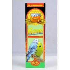 Катрин Палочки для волнистых попугаев, 2шт