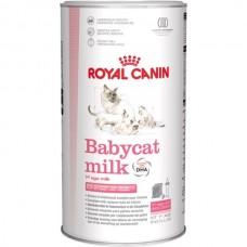 Royal Canin BABYCAT MILK Молоко для котят с рождения до 2 месяцев, 0.3 кг (11076)