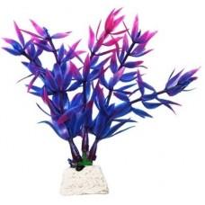 Уют ВК105 Растение Гетерантера фиолетовая 10см (C42809)