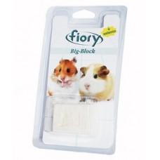 Fiory Big Block био-камень для грызунов