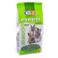 Cliffi Корм для крольчат и молодых кроликов пребиотик 900гр (Pippo Baby Prebiotic SELECTION) (34061)