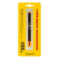Сера 8901 Digital Термометр жидкокристаллический самоклеющийся (20117)