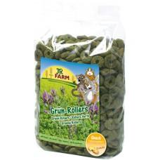 JR FARM Зеленые колечки, 500г. (04886)