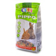 Cliffi Корм с фруктами для кроликов (Pippo Fruity SELECTION) 900гр (34063)