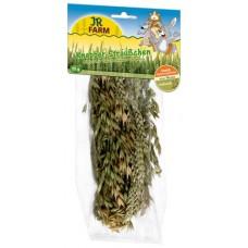 JR FARM Букет зерновых культур для грызунов, 25г. (02094)
