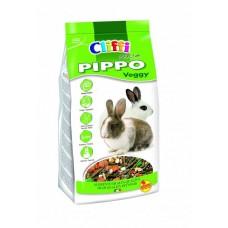 Cliffi Корм с овощами для кроликов (Pippo Veggy SELECTION) 900гр (34064)
