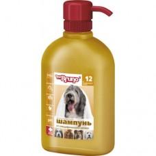 Мистер Бруно Шампунь №12 дезодорирующий от специфического запаха, 350мл. (45083)