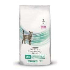 Purina Pro Plan Veterinary Diets EN GASTROINTESTINAL корм для кошек при лечении желудочно-кишечного