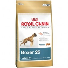 Royal Canin BOXER для Боксера с 15мес., 12кг (P11154)