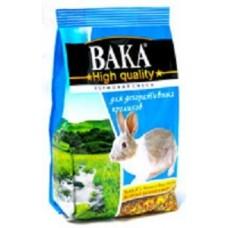 Вака High Quality Корм для декоративных кроликов 500 гр. (14872)